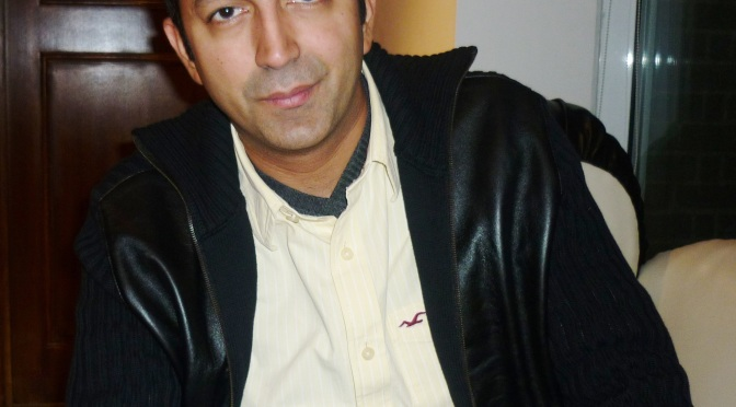 Kunal Kohli on Break Ke Baad and more..