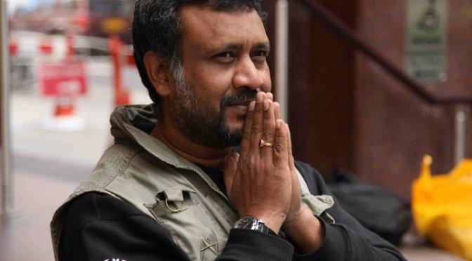 Anubhav Sinha Interview on Ikonz