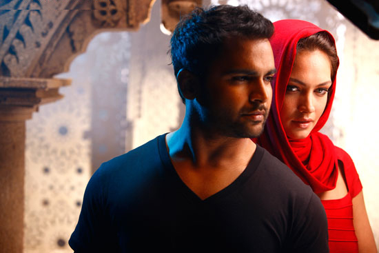 INDIAN CINEMA SCALES A NEW PEAK AS 'AAZAAN' PRESENTS A GRIPPING TALE OF TERROR ACROSS THE WORLD SUPERPOWER AND BEYOND
