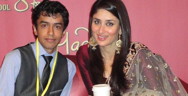 Aamir Khan and Kareena Kapoor shoot in London!