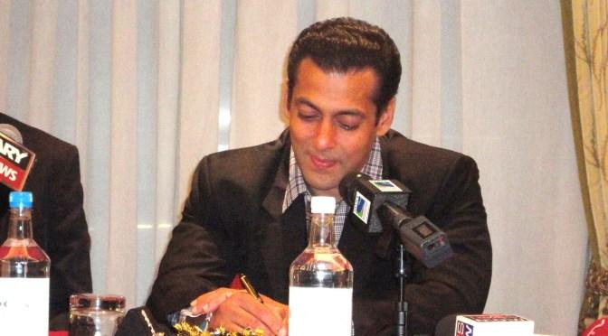 Salman Khan's 'Bharat' to be filmed in London