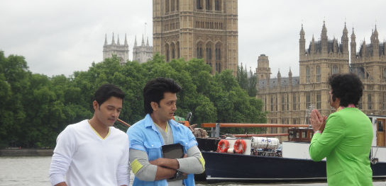 Bollywood's summer splash to commence with Housefull 2