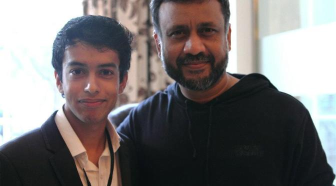 Anubhav Sinha- Interview in The Asian Today Newspaper