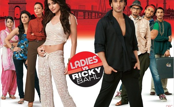 Dubai International Film Festival opens 2011 Indian cinema line-up with red carpet world premiere of Ladies vs Ricky Bahl