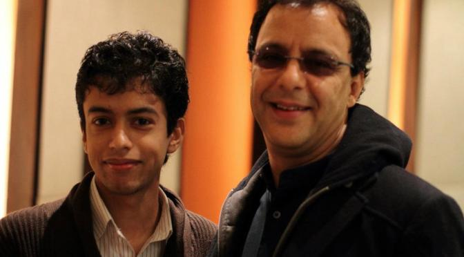 Vidhu Vinod Chopra interview- BollySpice