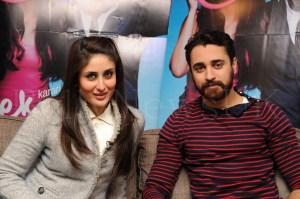 Imran and Kareena