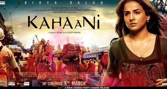 YRF Entertainment to remake Kahaani