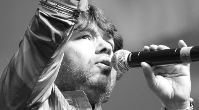 Kailash Kher reaches out to UK Students in his first ever World Tour