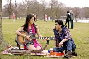 SRK-KATRINA FILM TITLED 'LONDON ISHQ'