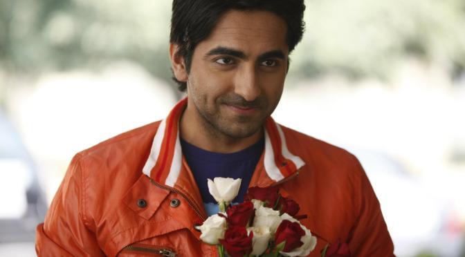 Ayushmann's Dubai Act Wins Praise from Thought Leaders