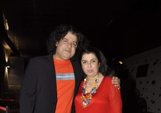 Sajid Khan starts working on his next project