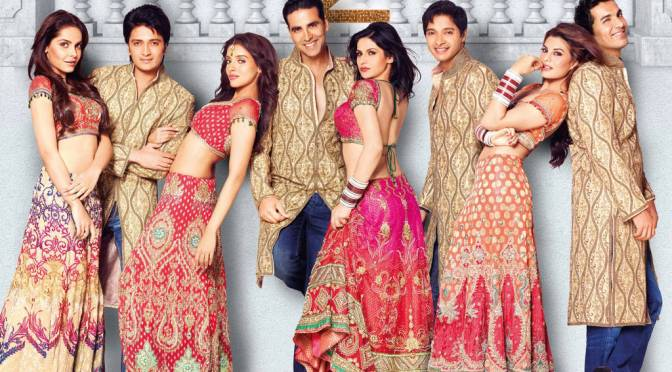 Housefull 2 Marks Bollywood Superstar Akshay Kumar's Biggest Film Opener to Date