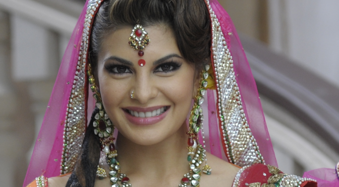 """""""Sajid told me during Housefull that they wanted me in the sequel"""" – Jacqueline Fernandez"""