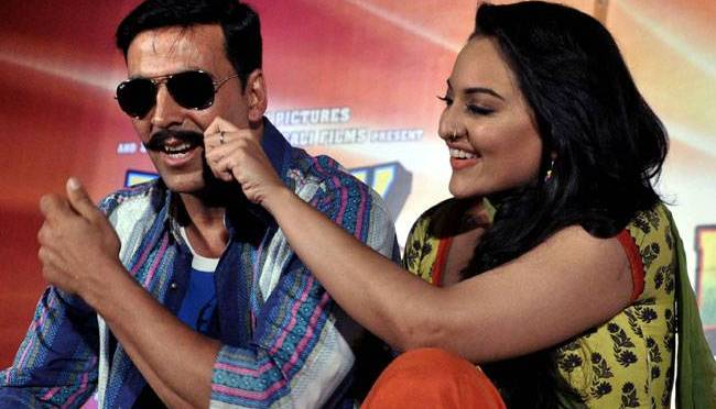 Rowdy Rathore – Trailer