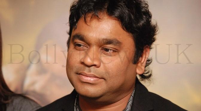 'Hindi music for Kochadaiyaan is different' – A.R. Rahman