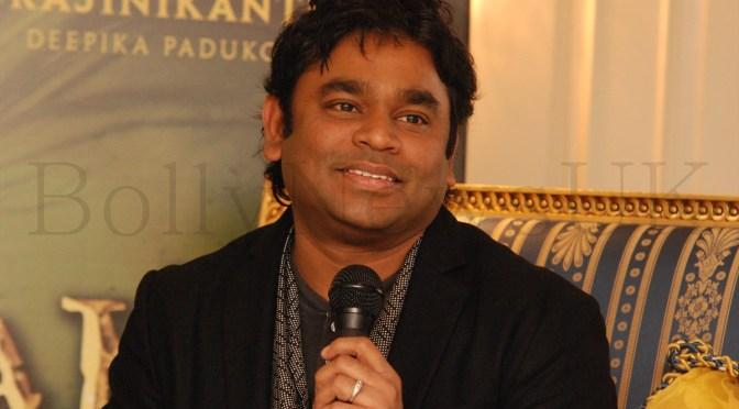 Eros International & AR Rahman's YM Movies to produce Hindi Film