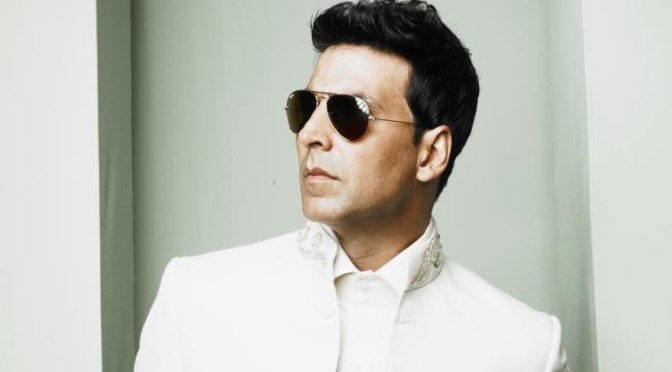 Akshay Kumar scores another Rs100 crore Box Office smash with 'Rowdy Rathore'