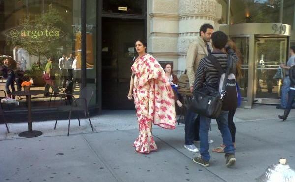 Sridevi's comeback to release in the UK on September 21