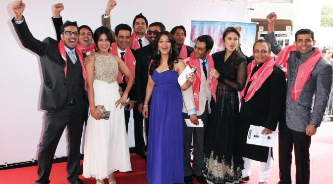 'Gangs of Wasseypur's World Premiere Opens to Packed Houses at 65th Cannes Film Festival