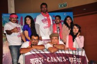 Gangs of Wasseypur- Press Conference