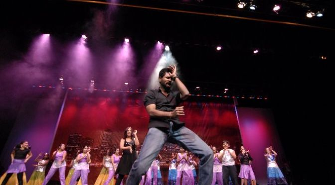 Prabhu Deva to work with Ajay Devgn