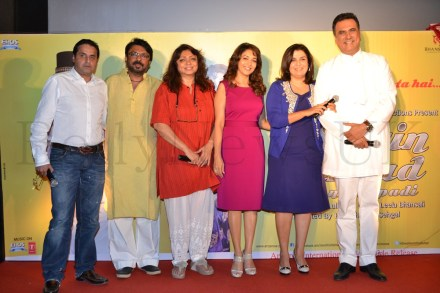 Shirin Farhad Ki Toh Nikal Padi First Look Launch