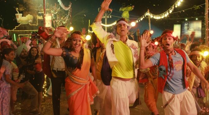 'Joker is not your regular, run-of-the-mill Bollywood product' – Farah Khan