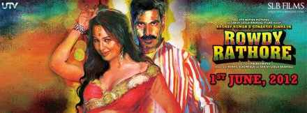 Sonakshi and Akshay