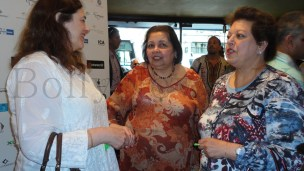Pamela Chopra and Rachel Dwyer
