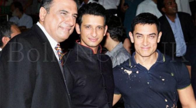 Celebrities attend 'Ferrari Ki Sawaari' Premiere