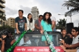 Gangs of Wasseypur Music Express Launch