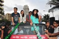 Gangs of Wasseypur Music Express Launch