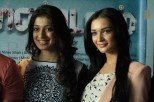 Lakshmi and Amy