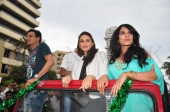 Manoj,Huma Queshi and Richa Chadda