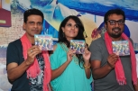 Manoj,Richa Chadd and ,Anurag