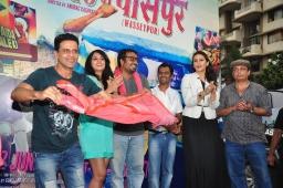 Manoj,Richa Chadda,Anurag,Nawazuddin,Huma Qureshi and Piyush Mishra...