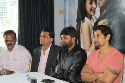 Thaandavam Press Conference in London