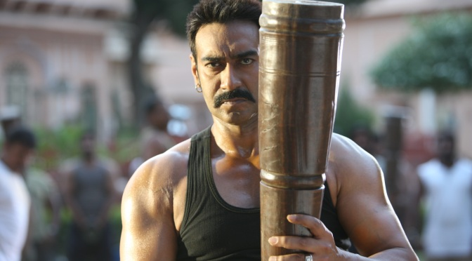 Interview: Ajay Devgn talks about 'Bol Bachchan'