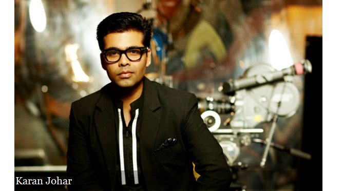 Karan Johar to speak at World Economic Forum