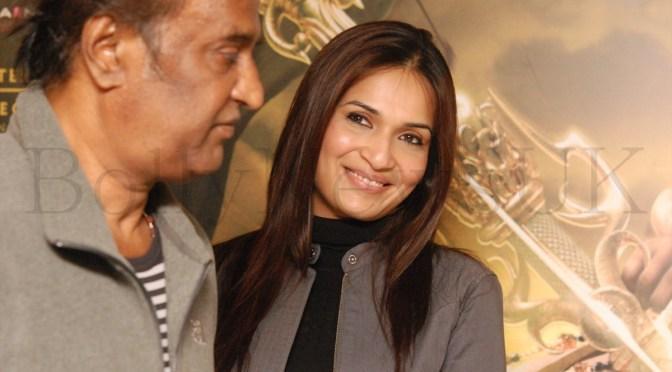 'Kochadaiyaan' to premiere in London