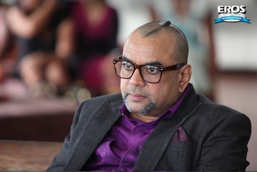 Paresh Rawal's 'new look' in 'Table No. 21'