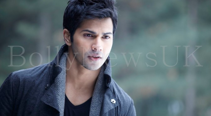 """""""Shah Rukh is an institution of acting"""" – Varun Dhawan"""