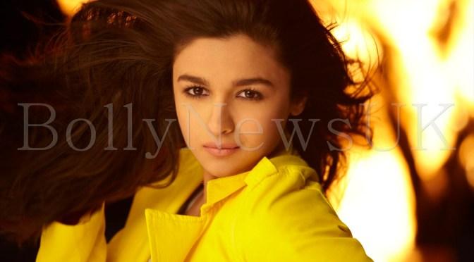 Alia Bhatt is single
