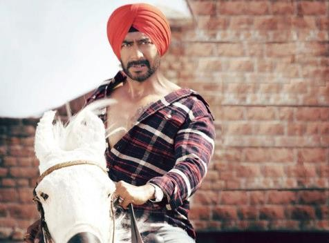 Ajay Devgn will 'remove objectionable portions' from 'Son of Sardaar'