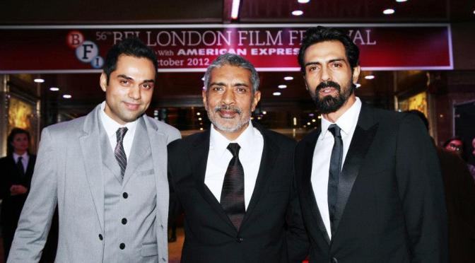 Photos: 'Chakravyuh' Gala Premiere in London