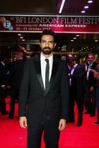 Chakravyuh - Gala Premiere - BFI London Film Festival - Arjun Rampal