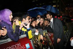 Chakravyuh - Gala Premiere - BFI London Film Festival - Arjun Rampal (7)