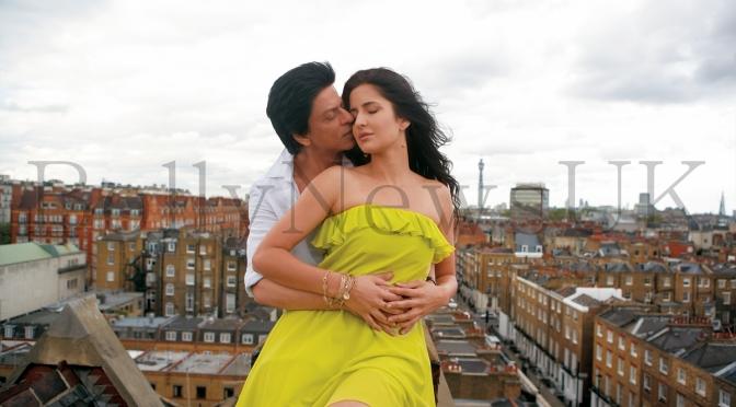 'Jab Tak Hai Jaan' to release in Romania