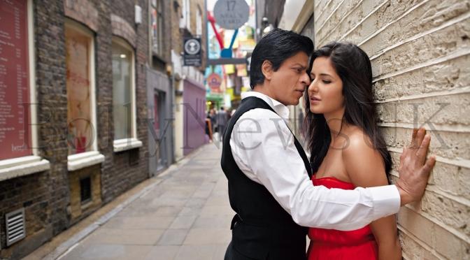 Yash Raj Films vindicated in case filed by Ajay Devgn Films