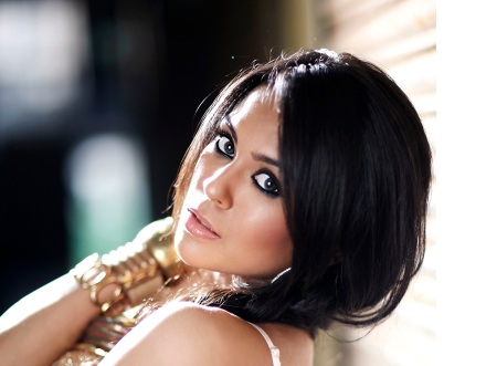 Sana Saeed - By Dabboo Ratnani